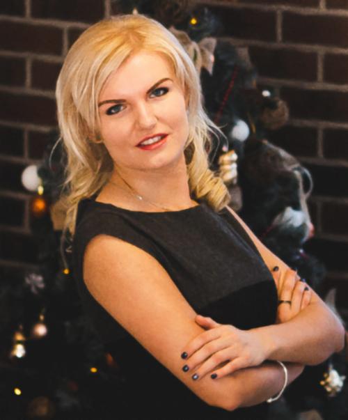 Натали Чайковская